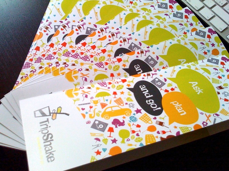 Designing Tips to Follow for an Effective Brochure