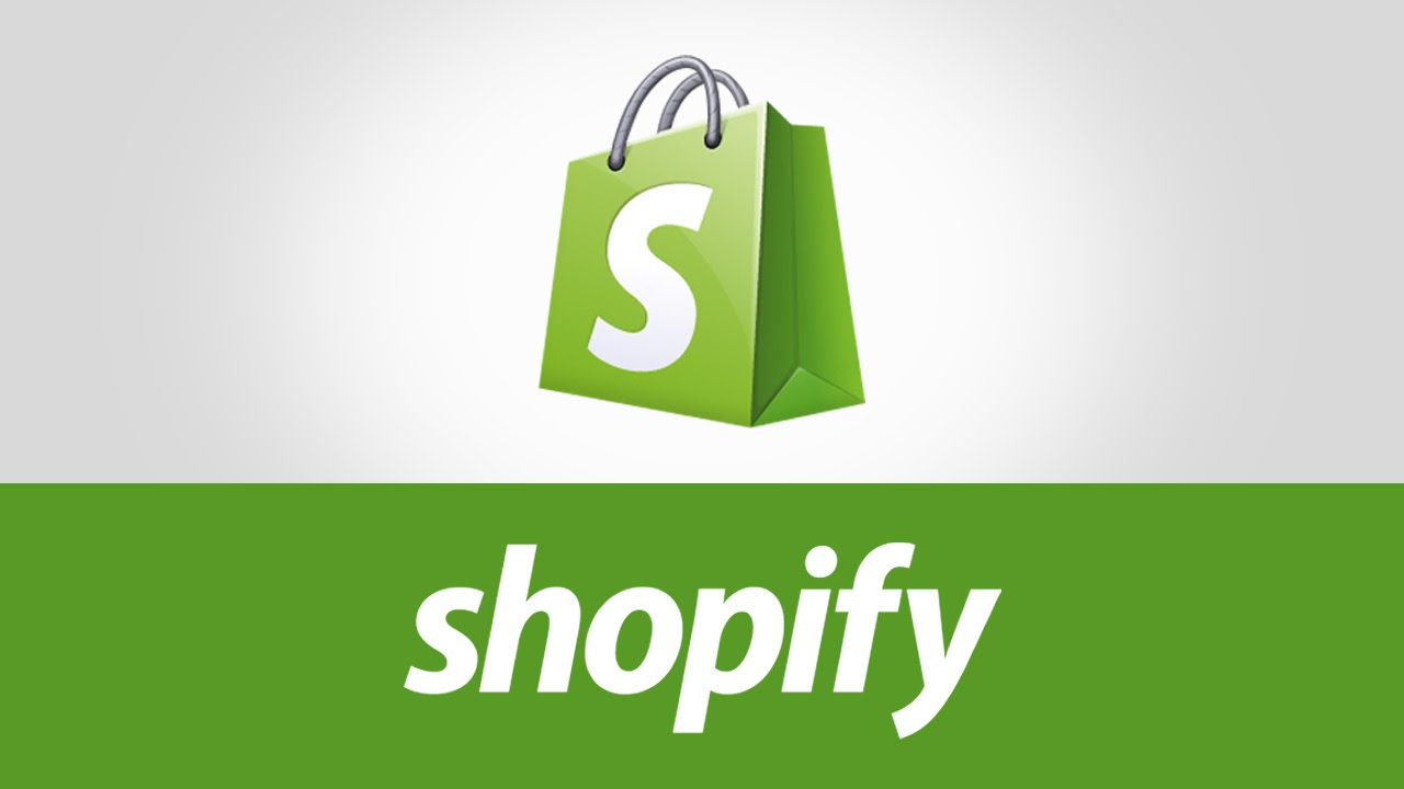 Shopify - Featured image