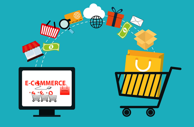 E-Commerce Conversion Techniques to Take Your Business to New Heights- featured image