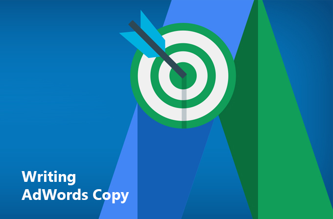 Writing adwords copy - featured image