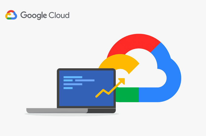 Google cloud hosting - featured image