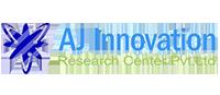 AJ Innovation logo