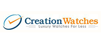 Creation Watches logo