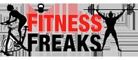 Fitness Freaks logo