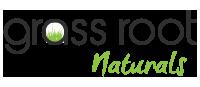Grass Root Naturals logo