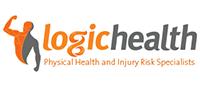 Logichealth logo