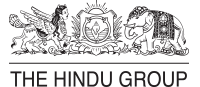 The Hindu Group logo