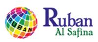 Ruban Al Safina logo