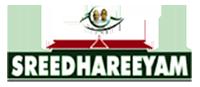 Sreedhareeyam logo