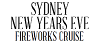 Sydney New Years Eve logo