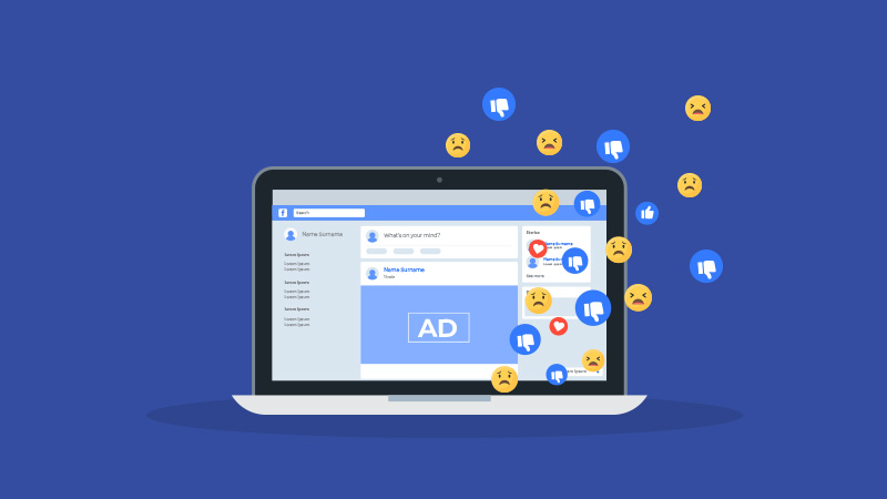 10 Reasons Why Your Facebook Ads Campaigns are Failing