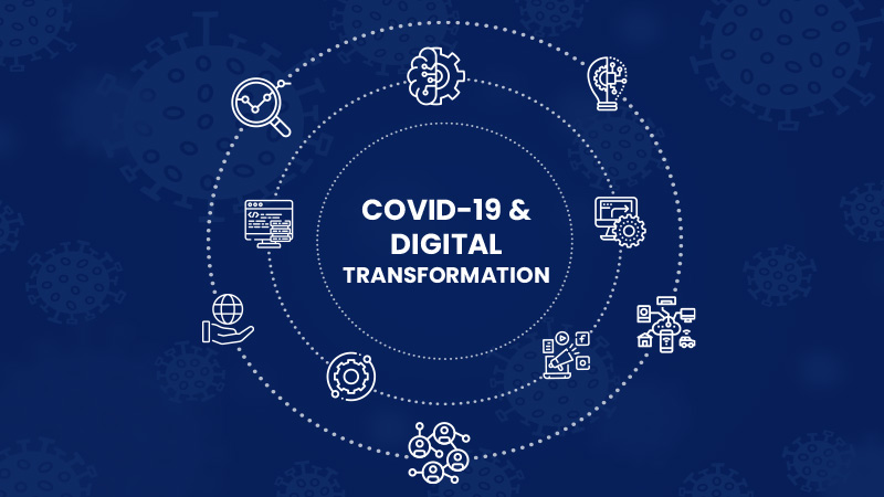 COVID-19: A Great Opportunity for Digital Transformation