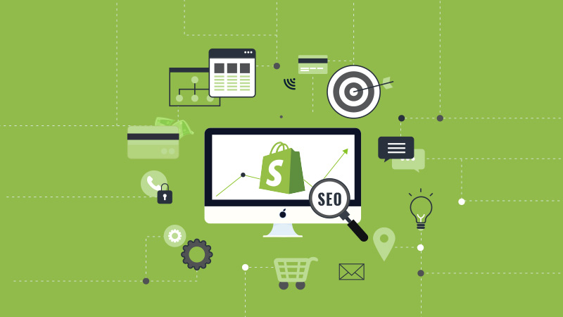 SEO Tips to Rank Your Shopify Store in 2020
