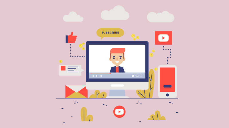12 Killer Ways To Promote Your YouTube Videos