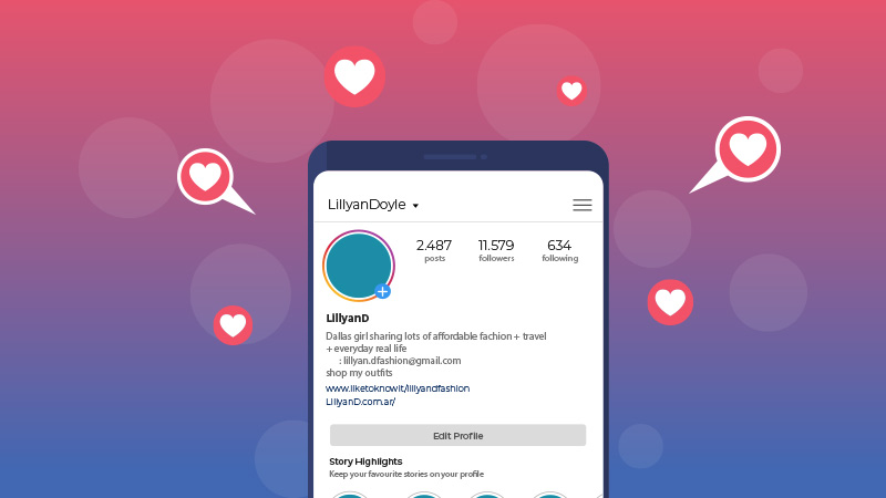 Instagram Bio Ideas: 8 Steps to Crafting the Perfect Copy for Your Brand