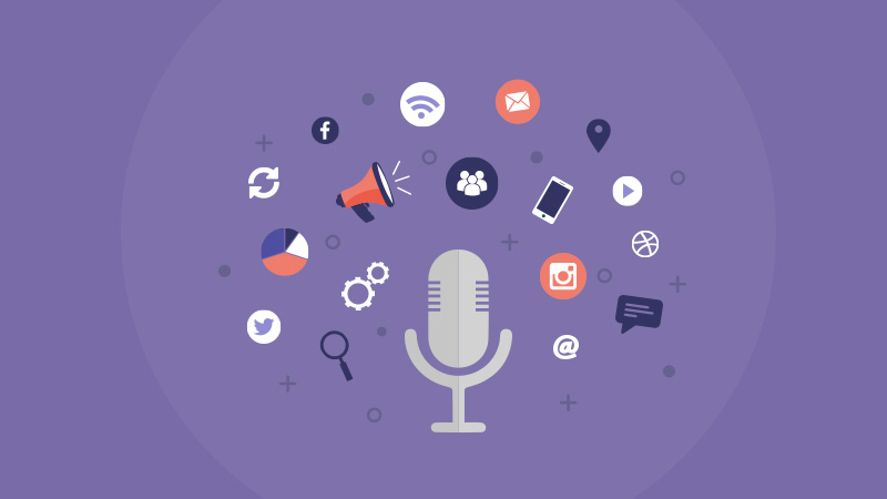 Why Should You Make Podcasts a Part Of Your Digital Marketing Strategy?