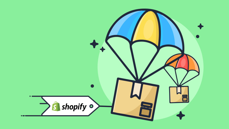 A Step-By-Step Guide to Dropship on Shopify