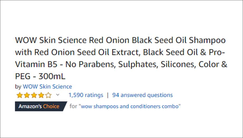 Amazon-Product-Title-Example - Vividreal