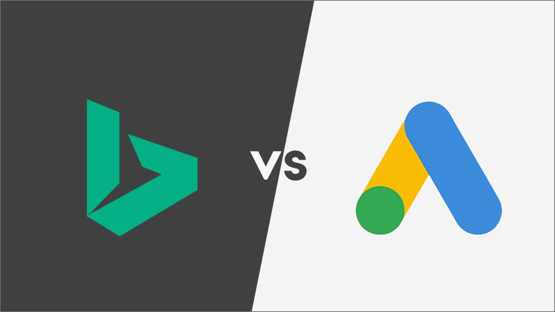 Bing Ads vs Google Ads – Where you should spend your money on?