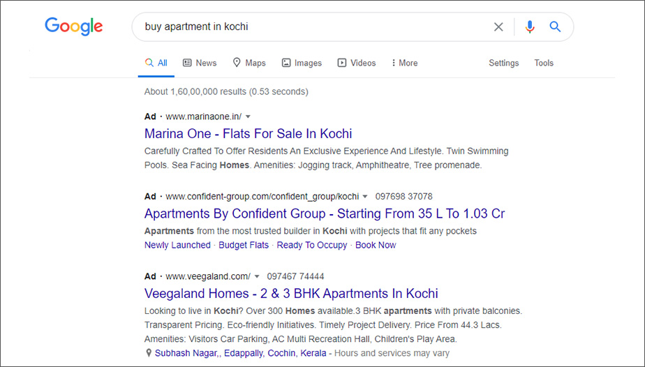 Google-Search-Network-Ads-Example
