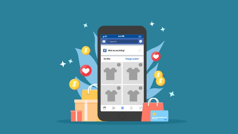 How to Sell on Facebook in 2020