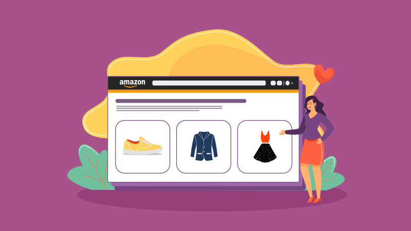 How to list products on Amazon?