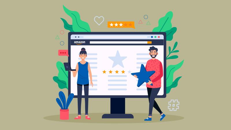 How to rank well on Amazon?
