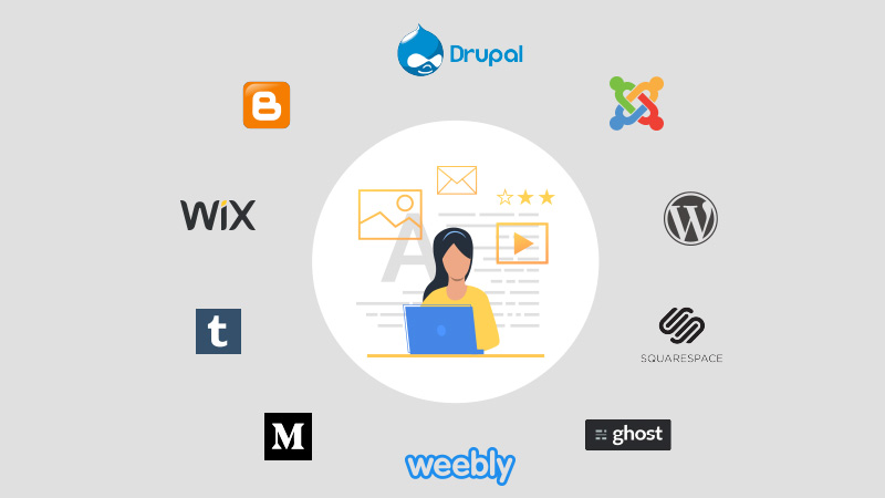 10 Best Blogging Platforms to Help You Get Content out in the Wild 2020