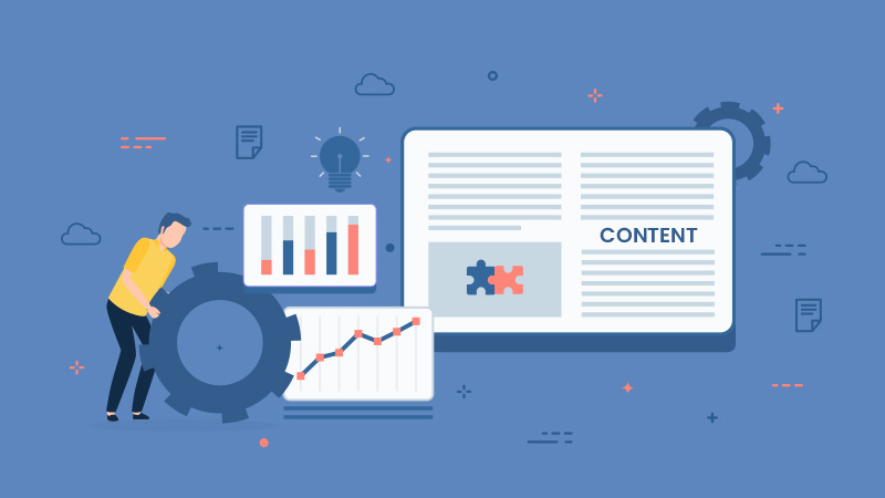 Detect and Improve Underperforming Content