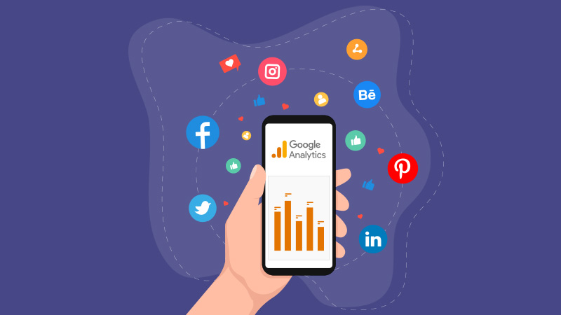 How to Track Social Media Traffic With Google Analytics?