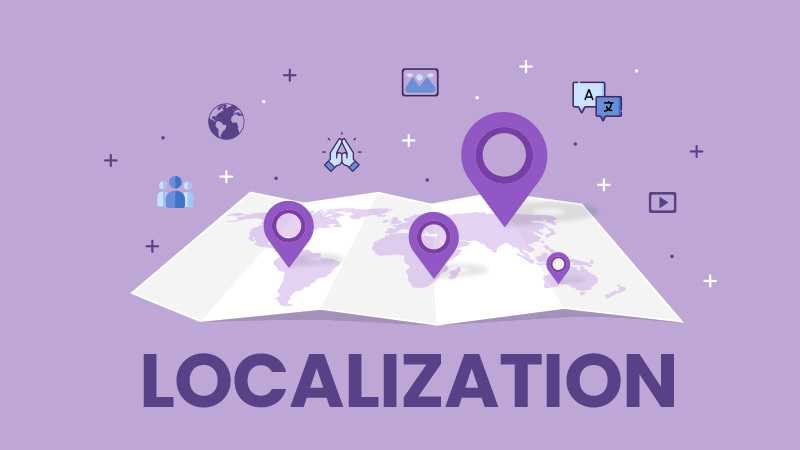 Localization for Increased Customer Retention