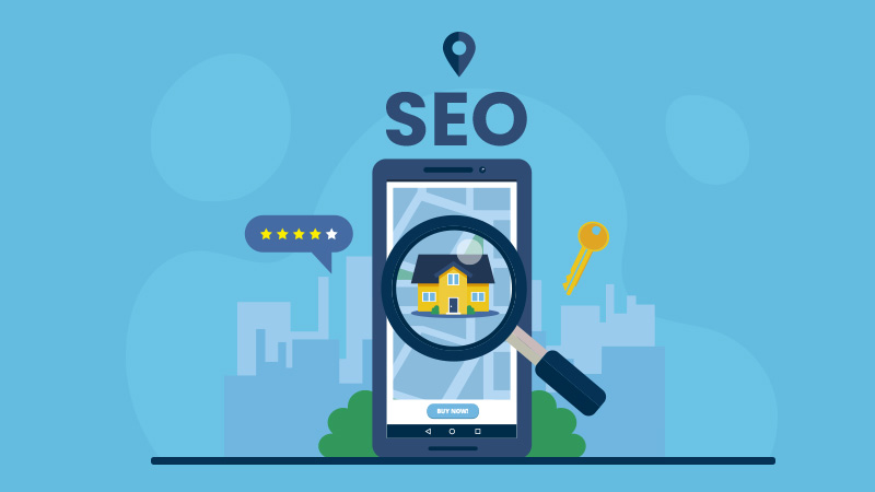 Real Estate SEO: 15 Tips to Boost Local Search