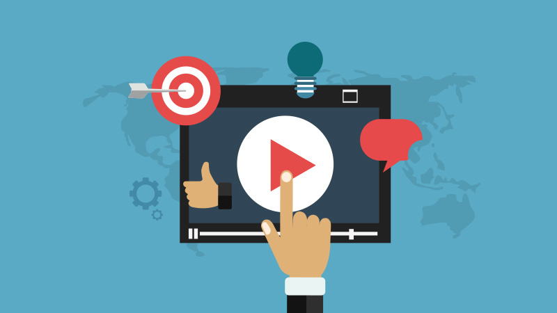 10 Tips to Create a Killer Video Content Strategy